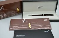 Montblanc Meisterstück Le Petit Prince & Aviator 119662 Midsize Kugelschreiber