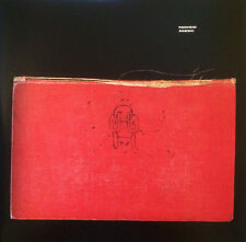 "RADIOHEAD, AMNESIAC, 2 x 12"" VINYLS, 45 RPM RE, GATEFOLD SLEEVE, 180GR (SEALED)"