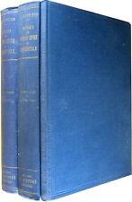 MESSINEO Manuale diritto civile e commerciale vol. 3° in 3 Tomi GIUFFRè 1952