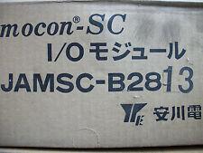 YASKAWA  MEMOCON-SC  JAMSC-2813   NEW IN  BOX  Fast  shipping