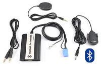 Bluetooth Adapter Audi A2 A3 8L 8P A4 B5 B6 B7 A6 4B A8 4D Freisprecheinrichtung