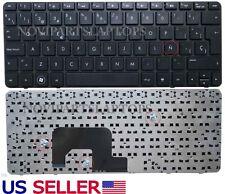 Keyboard Spanish HP Mini 110 1103 210-3000 210-2037 110-3500 200-4000 110-4100