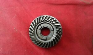 4.5hp 7.5hp 9.8hp 1975 79 Mercury Reverse Gear 43-63316