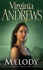 Melody by Virginia Andrews NEW Paperback Book