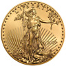 2019 $50 American Gold Eagle 1 oz Brilliant Uncirculated