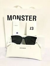 f41a35bf6706 Gentle Monster Unisex Black Unisex Sunglasses for sale