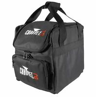 Chauvet VIP Gear DJ Equipment Bag for up to 4 SlimPAR 64 or RGBA Lights | CHS-25