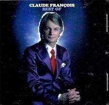 CD - CLAUDE FRANCOIS - Best of