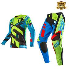 Fox MX MTB Motocross 360 Jersey Pants Combo MX Dirt Bike Off-road Racing Set