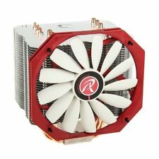 Aluminium 4-Pin 140mm CPU Fans & Heatsinks