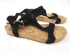 fc811ebea26 Via Spiga Lace Up Sandals   Flip Flops for Women