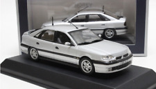 Norev 1/43 Alloy die-casting car model,1993 Renault Safrane Gift collection