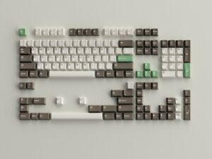 GMK Ursa Base kit doubleshot keycap keyset