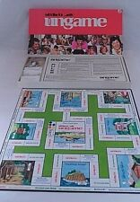1975 Clean Complete The Ungame Tell It Like It Is Improve Communication Therapy
