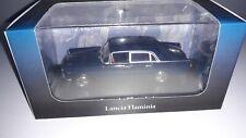 1:43 Lancia Flaminia Limousine blau 1957 Atlas Verlag