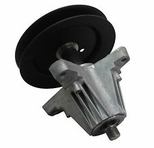 MTD 918-04822A for Craftsman Tractor Spindle Deck Assembly Pulley