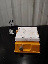 Thermolyne Cimarec 2 Hot Plate 8 X 75 Barnstead Hp46825 Laboratory Hotplate