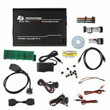 Latest Version V54 FGTech Galletto 4 Master BDM-OBD Function Unlock Version