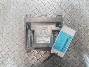 MERCEDES B CLASS ENGINE ECU, PETROL, W245, 11/05-06/11