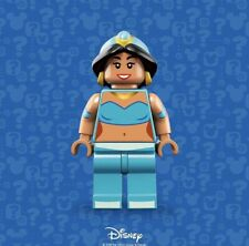Disney Lego Minifigures Series 2 -JASMINE- New, Aladdin