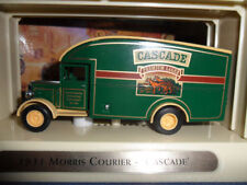 Matchbox Morris Contemporary Diecast Cars, Trucks & Vans