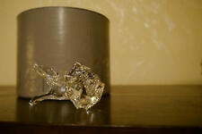 Swarovski Silver Crystal Rose mit Original Box und Zertifikat