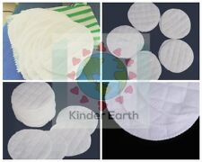 Reusable Luxury Round Soft Cotton Deep Cleansing Wipes Makeup Remover Pads