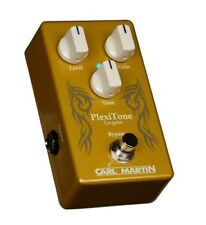 Carl Martin PlexiTone Lo-Gain Overdrive Pedal