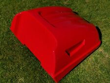 Countax X Series Bonnet Hood Rear Engine Cover 148018200 For Ride On Lawnmower