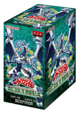 "Yugioh Cards ""Code of the Duelist Booster"" Booster Box(40 pack)/ Korean Ver"