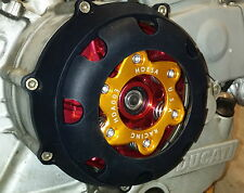 Ducati BILLET Clutch Cover Ducati MONSTER 900 ST2 ST4 DS 1000