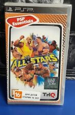 WWE All Stars PSP New / Sealed