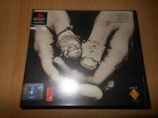 Jeux vidéo démo pour Sony PlayStation