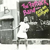 The Fatback Band - Keep On Steppin' [New Vinyl LP]