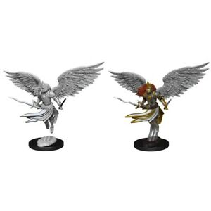 Unpainted Magic Miniatures Aurelia, Exemplar of Justice