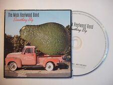 THE MICK FLEETWOOD BAND : SOMETHING BIG ▓ CD ALBUM PORT GRATUIT ▓