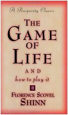 The Game of Life and How to Play It (New Paperback) by Florence Scovel Shinn
