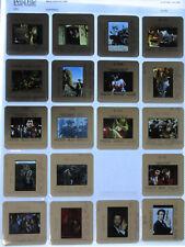 United Artists + MGM 35mm Slide Lot B 19Diff Hackers Goldeneye Showgirls! ++
