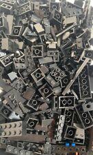 LEGO 1/4 lb pound Bulk Lot BLACK Bricks, Plates, Specialty, Plus More