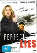 Perfect Lies DVD R4 BRAND NEW SEALED - FREE POST!