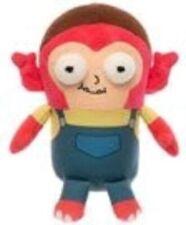Rick and Morty - Morty Jr Plush-FUN33272