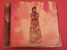 Tasmin Archer Bloom 1996 CD Album Pop Rock EMI (7243 8 36178 2 1).