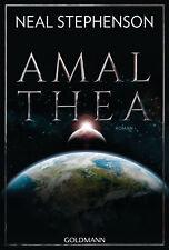 Amalthea von Neal Stephenson (17.09.2018, Taschenbuch)