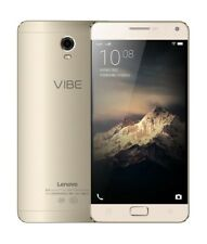 "LENOVO Vibe P1 Octa Core Smartphone 5.5"" Unlocked Dual Sim GPS Gold"