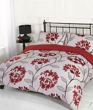 Polyester Floral Bedding Sets & Duvet Covers