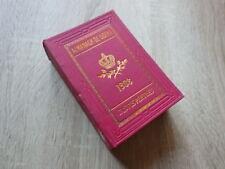 ALMANACH DE GOTHA 1908 Annuaire Genealogie Justus Perthes
