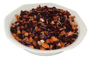 Bora Bora 100 g Früchteteemischung Erdbeer-Mango-Note aromatisiert