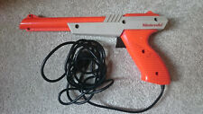 Official Nintendo Zapper Light Gun - Nintendo NES - NES-005
