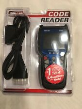 Innova 3100j+ Code Reader Scanner Diagnostic- Lightly Used In Original Packaging