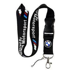 Llavero cinta BMW Motorsport M nueva BMW Motorsport M lanyard new